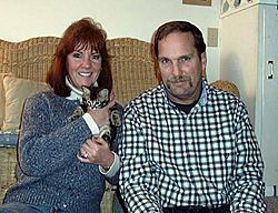 Happy Holidays to All...and a look back-doug-leeanne-cat.jpg