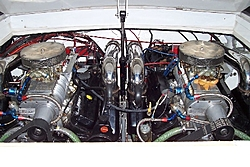 Who's got the best looking engine compartment?-engines.jpg