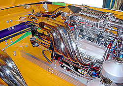 Who's got the best looking engine compartment?-ultimate36engine1.jpg