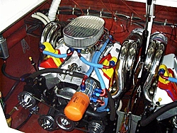 Who's got the best looking engine compartment?-bullet.starboardengine.jpg