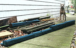 Dry Storing a Stepped Hull: Is a stepped bunk required?-bunks.jpg