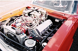 Show me pics of your NON-Merc Engines!-assface-engine.jpg