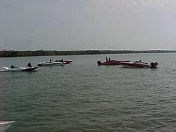 OHIO OSOer's!  Central Ohio fall shootout.-alum-boats.jpg