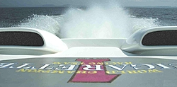 Help...need a pic looking back from the stern , roostertail, pref. outboard cat.-1243running.jpg