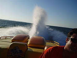 Help...need a pic looking back from the stern , roostertail, pref. outboard cat.-p4040038.jpg