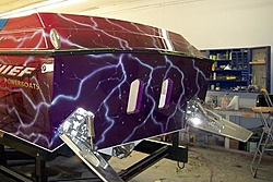 Chief Powerboats - The Beginning of a new tribe-trim-tabs-stern.jpg