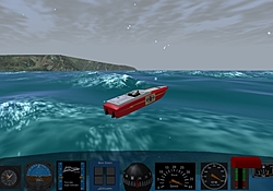 Bored? Boat on your PC...-lotosnow.jpg