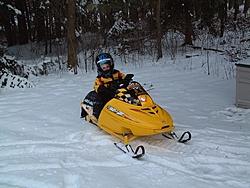 A little snow for my main man...-dscf0022.jpg