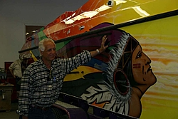 Chief Powerboats - The Beginning of a new tribe-bobby-anf-first-mohican-.jpg