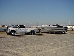 Pics Of Tow vehicles Anyone?-truck-trail-side-hull.jpg