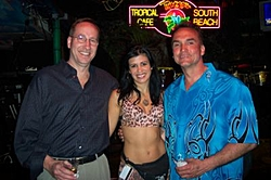 Miami Boat Show Thursday Night Get Together-hot-waitress....jpg