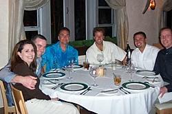 Miami Boat Show Thursday Night Get Together-dinner-emerils....jpg