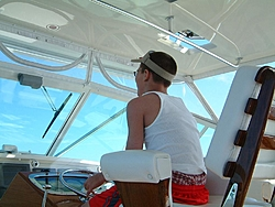 How many parents let their kids take the boats out?-joey-running-big-boat.jpg