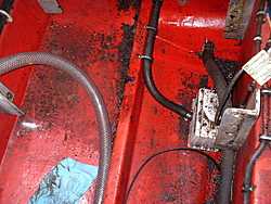 Finally Pulled My Motors Today-fount-bilge7.jpg