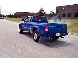 Pics Of Tow vehicles Anyone?-smokin.jpg