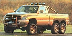 Most Bizzare Tow Vehicle-trex-front-r.jpg