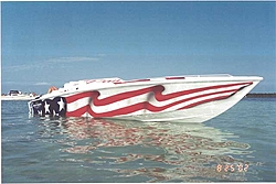 Best Single-Engine Boat 30-feet and Under-von-bongo-elliott-key-lilian.jpg