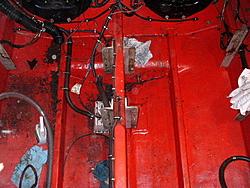 Finally Pulled My Motors Today-bilge-cleaning-3.jpg