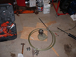 Finally Pulled My Motors Today-fount-old-steer-parts2.jpg