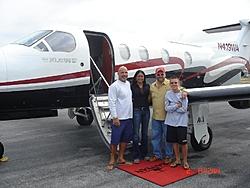 Photos from todays PRA Poker Run that did not happen-phil-lip-ships-plane.jpg