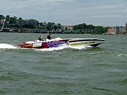 Flat decks RULE! My 35' ready to get wet!-mistress-04-ny-poker-run.jpg