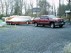 What's your setup for the summer of 2005?-duramaxboats.jpg