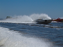 The view from the pace boat - Biloxi-hpim2619.jpg