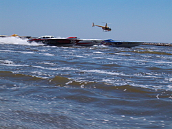 The view from the pace boat - Biloxi-hpim2620.jpg