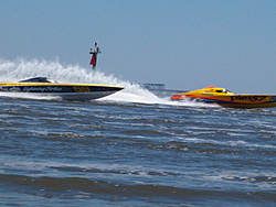 The view from the pace boat - Biloxi-hpim2624.jpg