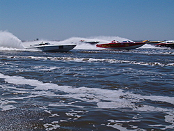 The view from the pace boat - Biloxi-hpim2626.jpg