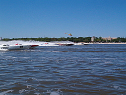 The view from the pace boat - Biloxi-hpim2629.jpg