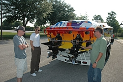 Tres Martin Performance Boat School !!!-pre-run-check-drives.jpg