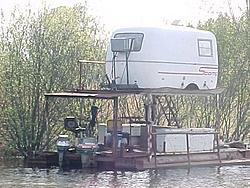 Lake Murray this weekend, Anyone want to meet up??-trailer.jpg
