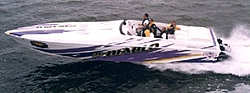 have  allmost 130k to get new boat... what should i get???-daves-boat1.jpg