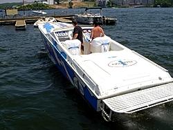 Anyone done any boating this year???-kev2.jpg