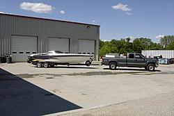 lake cumberland 4th july weekend-truck-boat.jpg