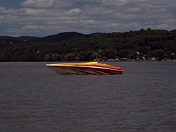 A little action on the Hudson today-sonic.jpg