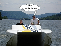 A little action on the Hudson today-stecz2.jpg