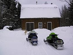 Winter Sucks!!!!-cabin-snow-w-sleds.jpg