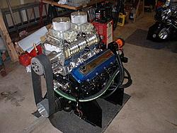 Finally Pulled My Motors Today-motors-ready2.jpg