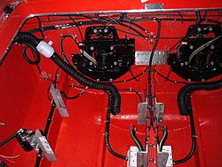 Finally Pulled My Motors Today-bilge-done.jpg
