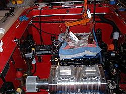 Finally Pulled My Motors Today-motors-in2.jpg