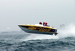 OLD RACE BOATS - Where are they now?-wazzup-fly.jpg