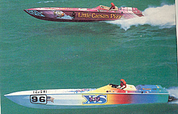 OLD RACE BOATS - Where are they now?-inxs-litcease.jpg