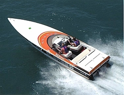 I finally got photos of my boat in the water!!!!-sunsation05.jpg