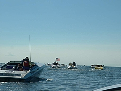 I finally got photos of my boat in the water!!!!-oso-sunsation-rally.jpg