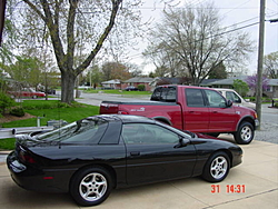 Tow with a truck, but what's your/your wife's daily driver??-dsc00294.jpg