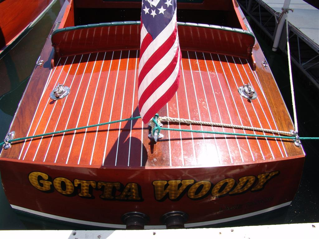 Classic Speedboats In Tahoe Page 2 Offshoreonly Com