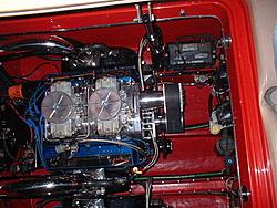 Finally Pulled My Motors Today-motors-boat3.jpg