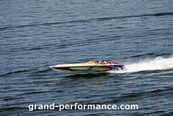High roller Run  Sept 2, 3  Lake Texhoma-boat.jpg